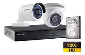 Camaras de vigilancia para su hogar o negocio.