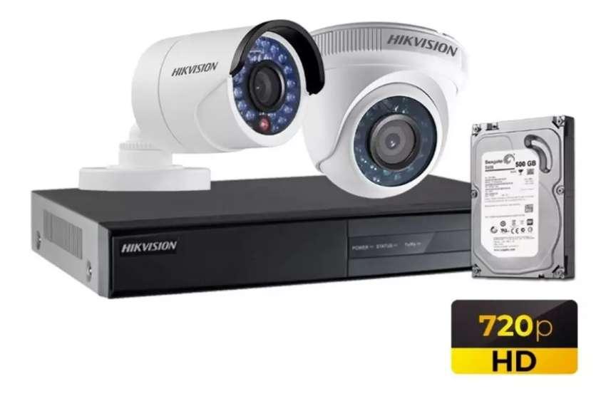 Camaras de vigilancia para su hogar o negocio. 0