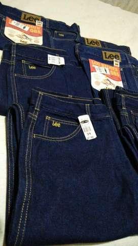 Pantalon Lee Clasico Blue