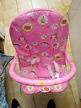 Vendo Silla para Bebe Negociable
