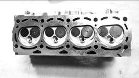 TAPA DE CILINDROS REACOND. COMPLETA VW FOX/SURAN /VOYAGE 1.6 8v.
