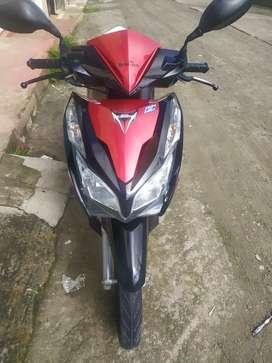 Se Vende Moto Honda Click