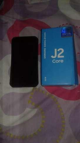Celular j2  core  200000