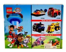 Paw Patrol Lego