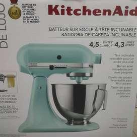 Batidora KitchenAid Deluxe - OFERTA 1 unidad disponible