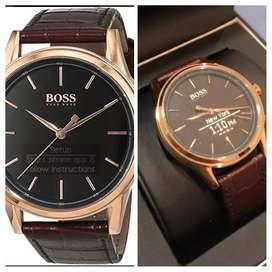 Reloj De Lujo Hugo Boss Smart Watch Nuevo De Paquete