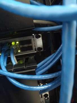 Servicios de Cisco por remoto. Toda colombia.