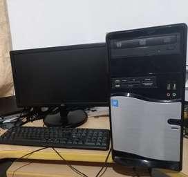 Computador core i3 4ta