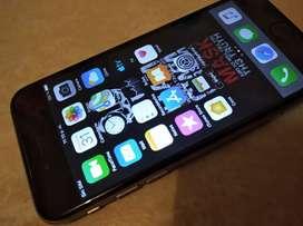Vendo o permuto iphone sin detalles ni un rayon