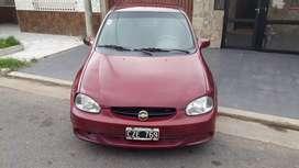 Vendo o permuto Chevrolet Corsa
