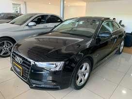 Audi a 5 2015 Km 19000