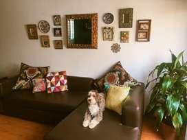 Vendo Bonito Departamento Duplex, San Miguel,Lima