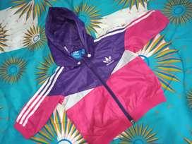 Chaquetas Adidas originales
