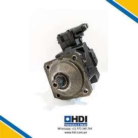 Danfoss | Motor Hidráulico de Desplazamiento Variable
