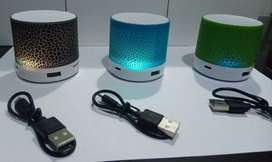 Parlante Bluetooth Mini Speaker Music Usb