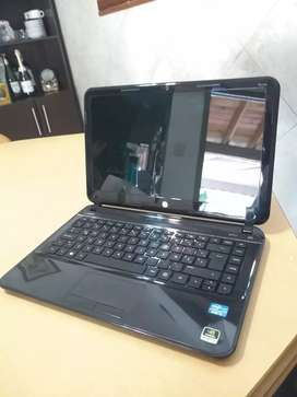 Notebook HP Pavilion Sleekbook 14