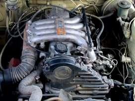 VENDO MOTOR TOYOTA C1 Diesel