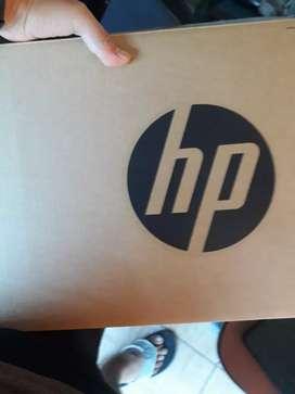 HP core i5 8ta generacion