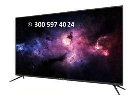 Televisor Caixun 65 - Gtia - Black Friday