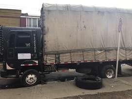 Vendo ford cargo $ 60.000.000