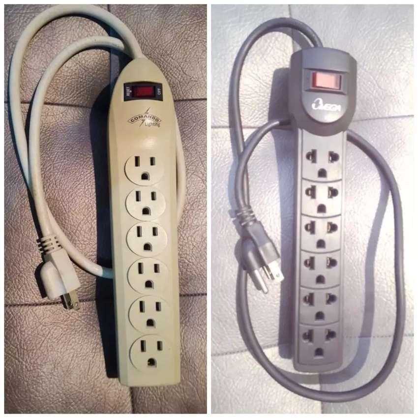 Regletas-extensiones electricas 0
