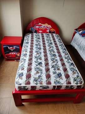 Vendo 2 camas infantiles