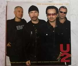 U2 The Illustrated Biography