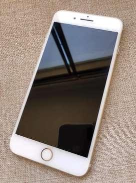 IPhone 7 Plus 256GB Como nuevo