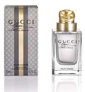 Perfume Gucci Made To Measure 90ml Hombre Eros