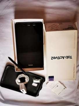 Samsung Galaxy Tab Active 2 SM-T395