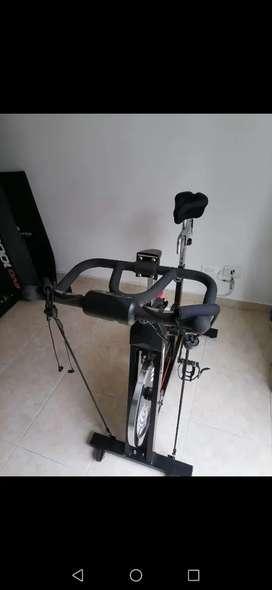 Vendo bicicleta como nueva