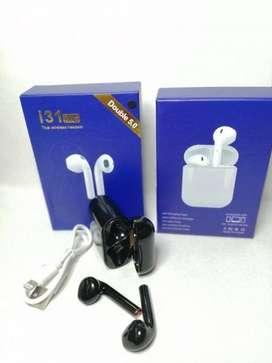Auriculares inalámbricos Bluetooth TWS Nombre de marca: TWS+ Número de modelo: auriculares I31 TWS ESTILO: En la oreja,