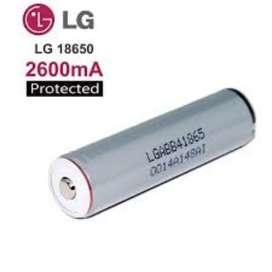 Baterías litio 18650 para taladros