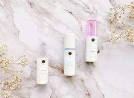 Spray facial o desinfectador de objetos
