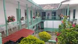 Casa en venta en Abejorral