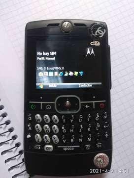Celular Motorola Q