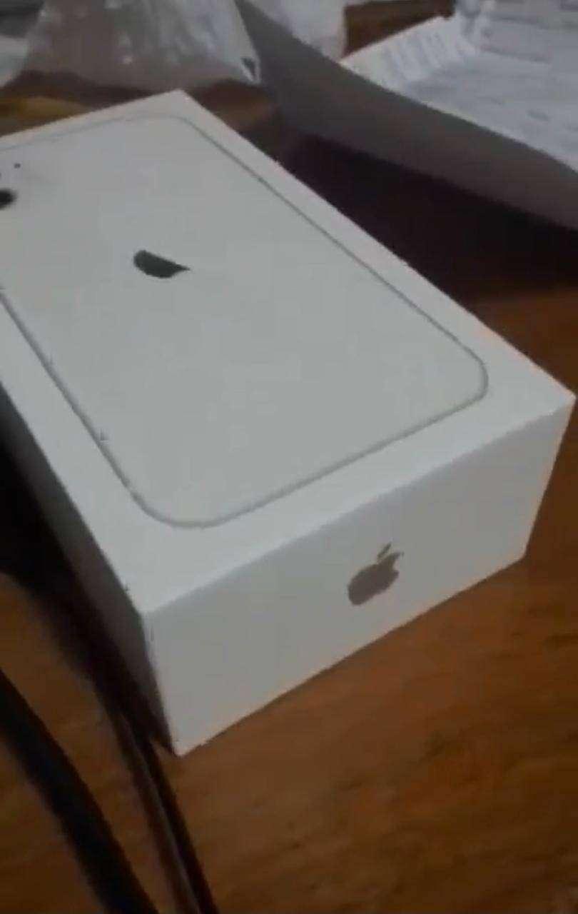 iphone 11 nuevo 0