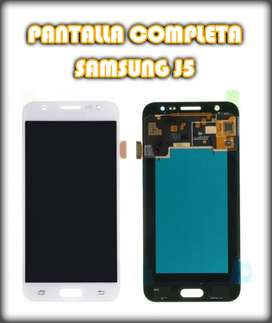 PANTALLA SAMSUNG J5 AMOLED