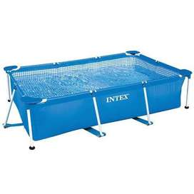 Vendo PISCINA nueva INTEX Desmontable