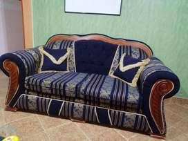 Sofa ganga