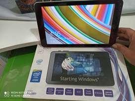 """Tablet 9"""" Intel atom"""