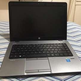 Portatil HP Elitebook