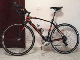 Vendo bicicleta ruta