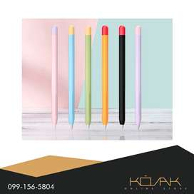 estuche Case Cover Funda  forro Skin Compatible con Apple Pencil 2nd Generación