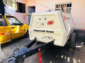 Compresora de aire INGERSOLL RAND