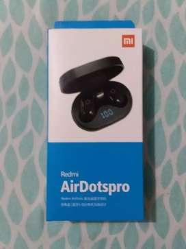 Vendo audífonos redmi airdotspro