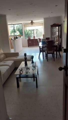Riomar, amplio apartamento a 2 minutos del C.C Buenavista y Viva