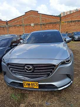 Mazda Cx9 - Turbo