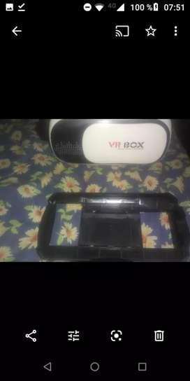 Realidad virtual VR BOX