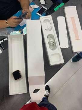 Apple watch serie 4 de 44 economico!